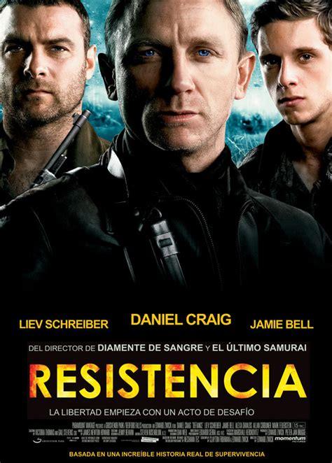 Descargar Resistencia HD por Torrent Gratis | DivxTotaL