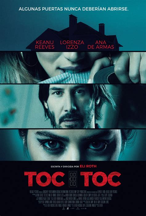 Descargar Toc Toc HD por Torrent Gratis | DivxTotaL