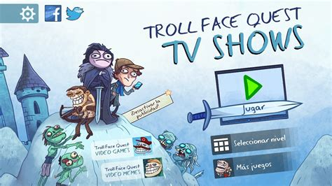 Descargar Troll Face Quest TV Shows 1.3.0 Android   APK ...