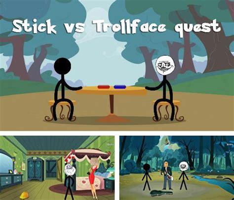 Descargar Troll face quest: Unlucky para Android gratis ...