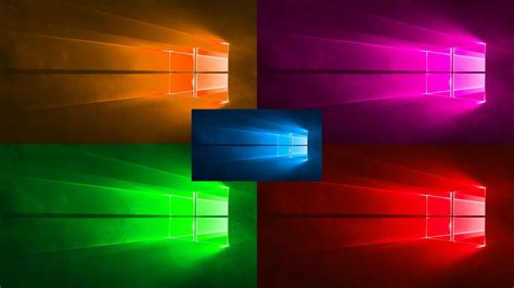 Descargar Wallpapers de colores, 4k para Windows 10.   YouTube