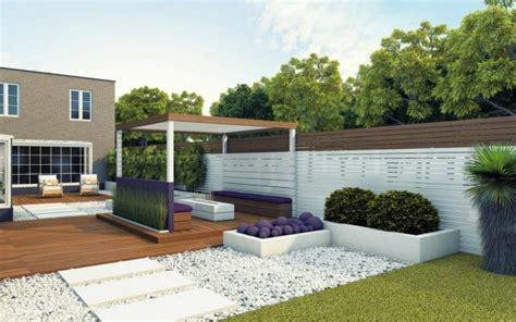 Descubre como Decorar Jardines Minimalistas Modernos