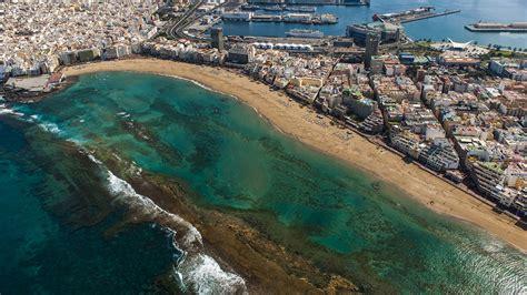 Desembarco en Las Canteras / Blog Gran Canaria