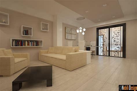 Design interior case moderne   Amenajari interioare ...