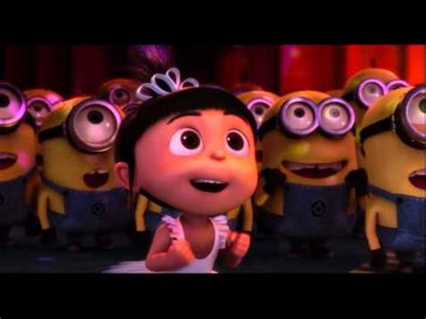 Despicable Me   Gru s Dance / ViewPure