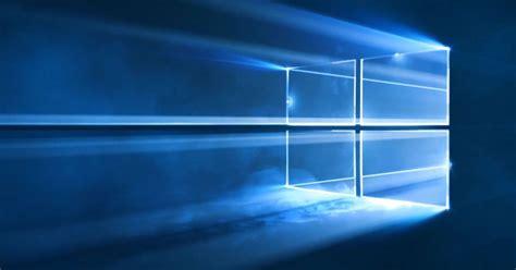 Desvelado el nuevo fondo de pantalla de Windows 10