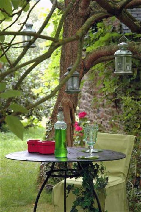 Detalles para decorar el jardín y ponerlo a punto para el ...