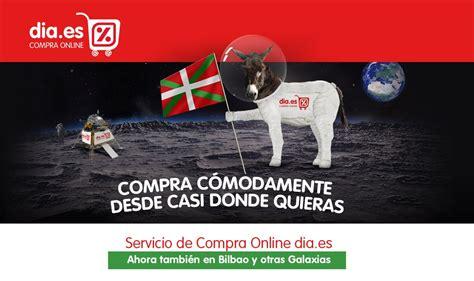 DIA lanza un Euskalburro a la Luna para promocionar su ...