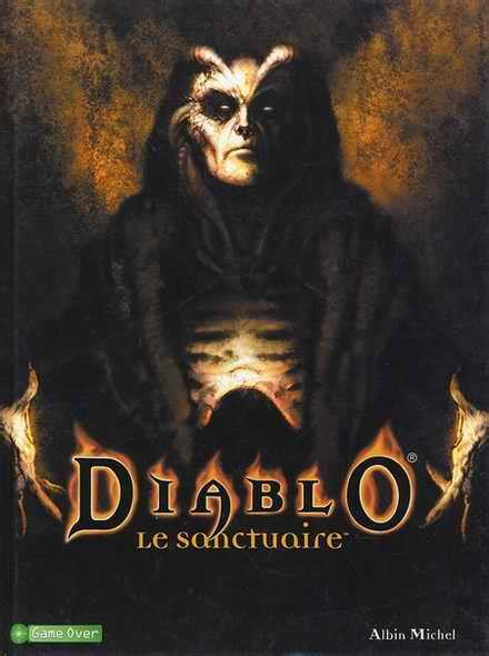 Diablo   BD, informations, cotes