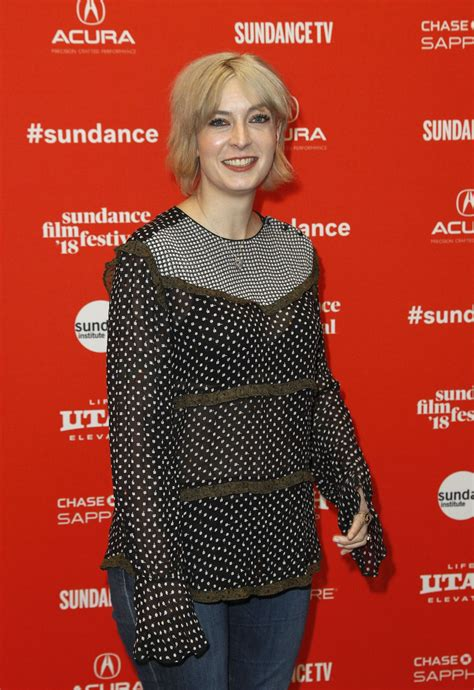DIABLO CODY at Tully Premiere at 2018 Sundance Film ...