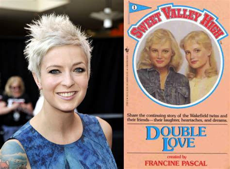 Diablo Cody Set to Produce and Direct Sweet Valley High ...