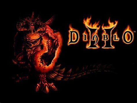 Diablo II : un nouveau patch, 16 ans après sa sortie ...