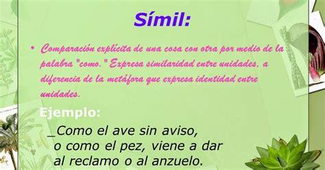 Diazblogger: El lenguaje figurado: Símil, metáfora y ...