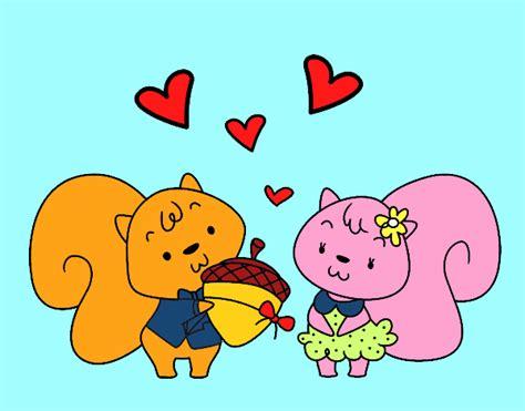 Dibujo de amor y amistad pintado por en Dibujos.net el día ...