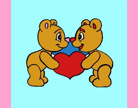 Dibujo de Feliz día del amor y la amistad pintado por en ...