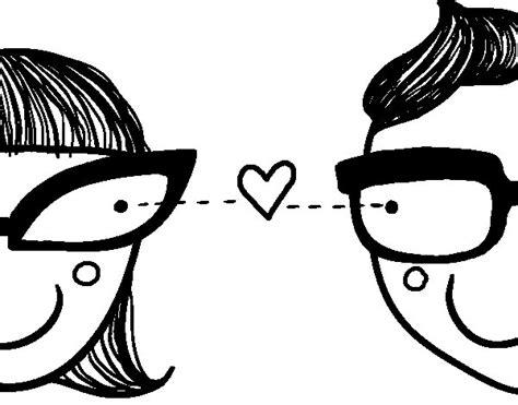 Dibujo de Flechazo de amor para Colorear   Dibujos.net