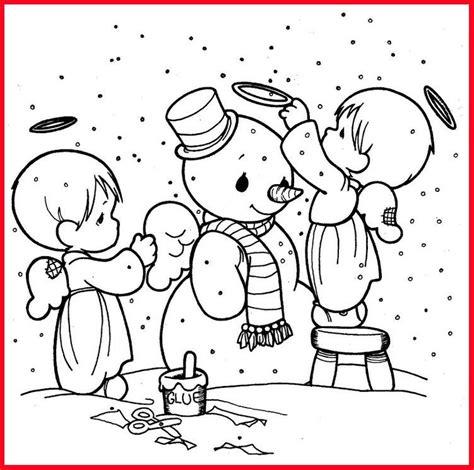 Dibujo de la navidad para Colorear y Compartir