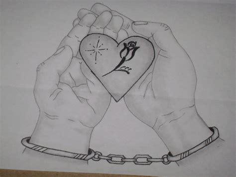 Dibujos a lápiz de amor   Dibujos a lapiz