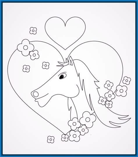 dibujos bonitos para colorear de amor Archivos   Dibujos ...