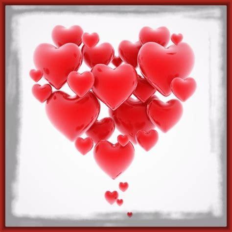 dibujos de amor a lapiz de corazones Archivos | Imagenes ...