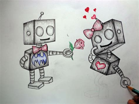 Dibujos de amor a lapiz   Imágenes   Taringa!