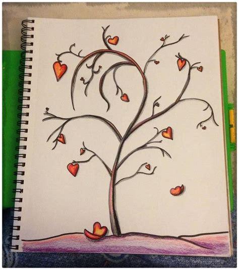 Dibujos De Amor Con Lapiz para Inspirarse   Dibujos de ...