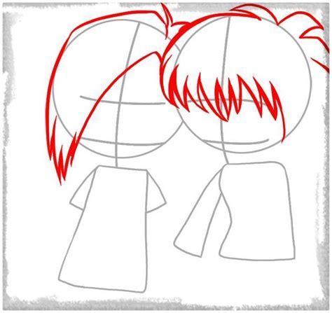 Dibujos De Amor Para Dibujar A Lapiz Faciles | Dibujos de ...