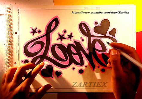 Dibujos de amor para pintar y colorear faciles y sencillos ...