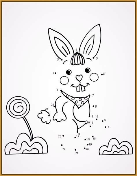dibujos de conejitos faciles para dibujar Archivos ...