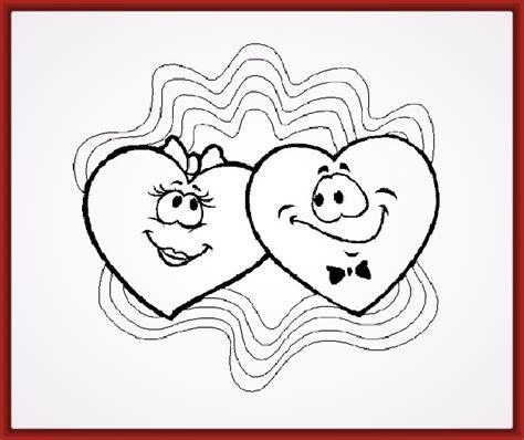 dibujos de corazones enamorados Archivos | Fotos de Corazones