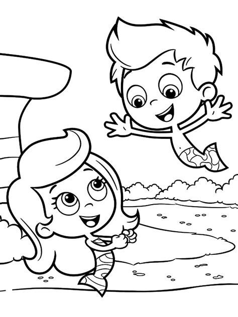 Dibujos de dibujos animados para colorear faciles ...