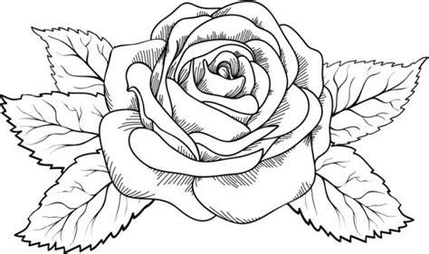 Dibujos de Flores para Colorear Grandes Archivos | Dibujos ...