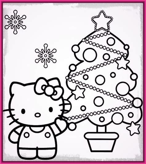 dibujos de hello kitty para colorear e imprimir Archivos ...