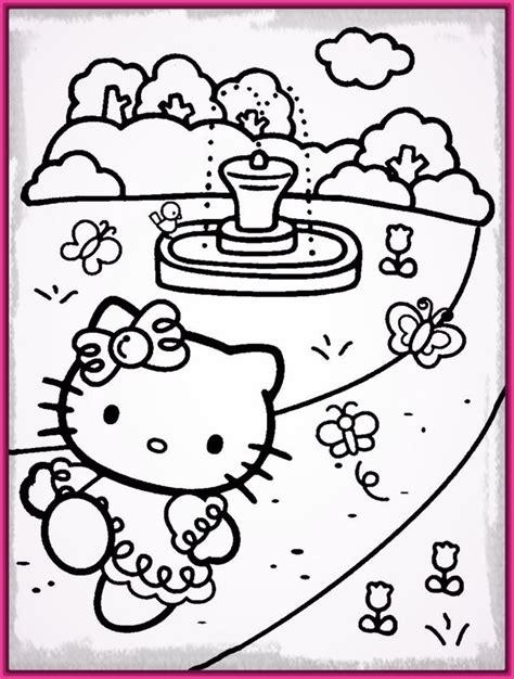 dibujos de hello kitty para imprimir de navidad Archivos ...