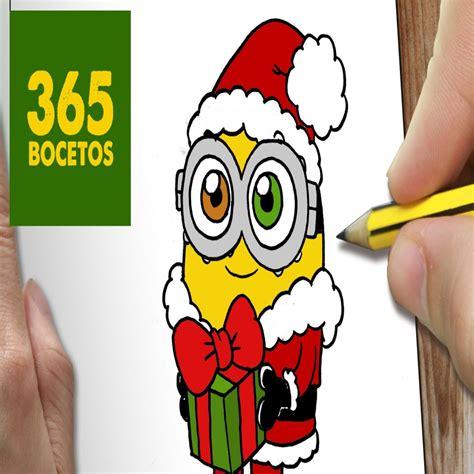 Dibujos De Navidad Para Imprimir A Color