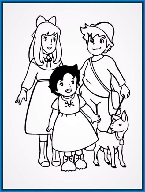 dibujos de princesas para colorear e imprimir Archivos ...