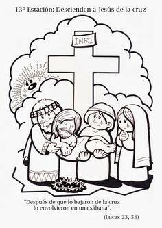Dibujos de Semana Santa para colorear http ...