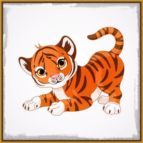 dibujos de tigres faciles para dibujar Archivos | Imagenes ...