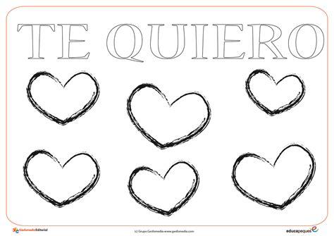Dibujos del 14 de febrero – Día de San Valentín para ...