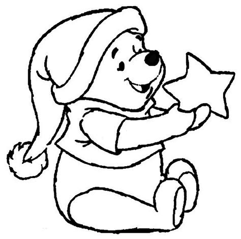 Dibujos Disney Navidad para colorear e imprimir gratis