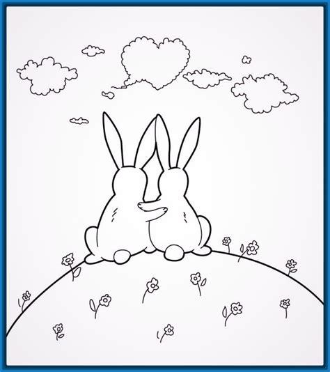 dibujos faciles de amor para colorear Archivos | Dibujos ...