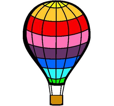 Dibujos globo aerostatico   Imagui