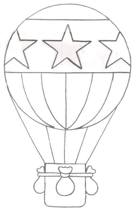 Dibujos globos aerostaticos infantiles   Imagui