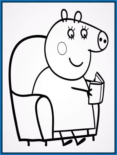 dibujos infantiles para colorear e imprimir Archivos ...
