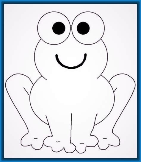 dibujos infantiles sencillos para colorear Archivos ...
