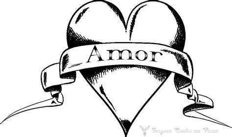 Dibujos Lindos Y Tiernos De Corazones De Amor   Imágenes ...