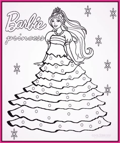 dibujos para colorear de barbie para imprimir Archivos ...