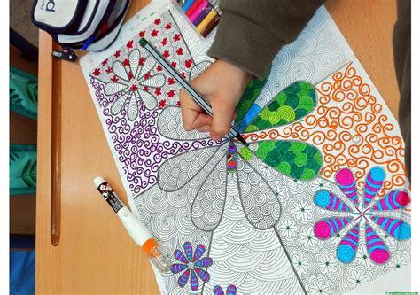 Dibujos para colorear e imprimir   Terapia antiestrés ...