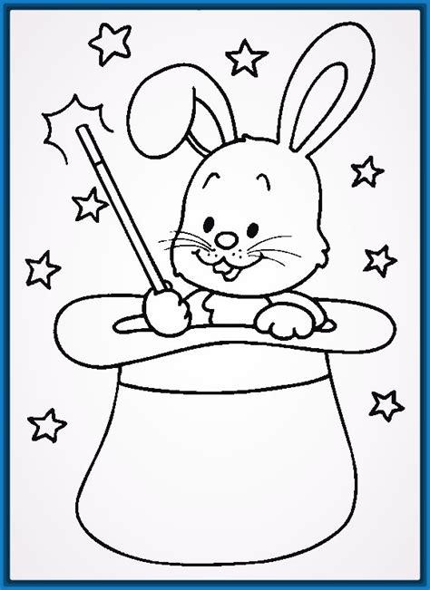 dibujos para colorear para niños de 3 a 5 años Archivos ...
