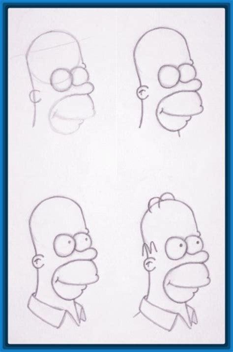 dibujos para dibujar faciles a lapiz Archivos | Dibujos ...